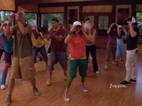 CAMP ROCK - We rock - The extended mix (Joyson) - (Hindi/ Bollywood/ Indian)