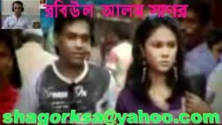 bangla song tausif ak poloke vhalobeshe