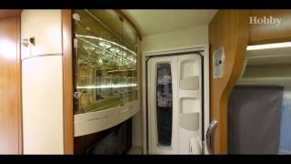 Hobby 560 CFe Premium 2013