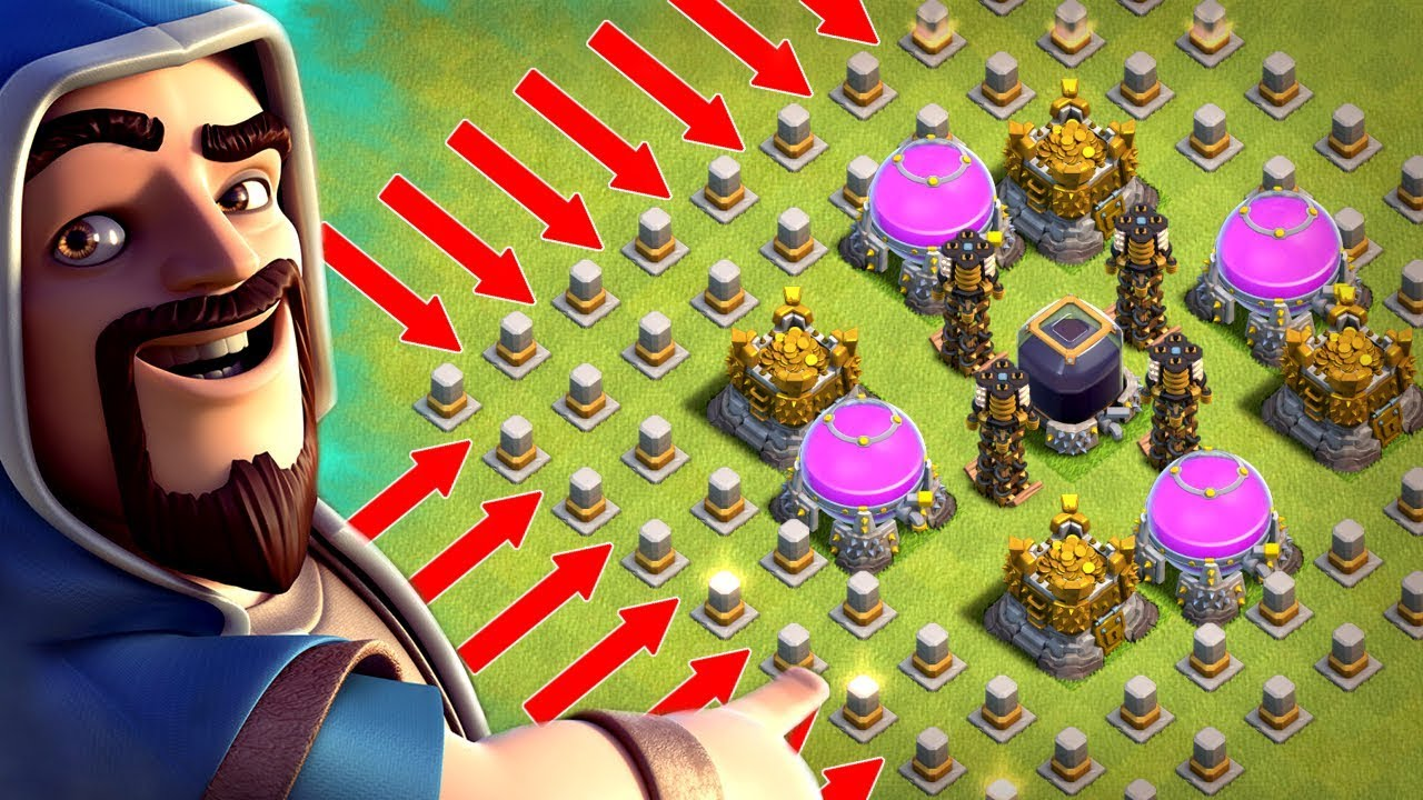 Top 10 Clash of Clans YouTubers – GameInfluencer