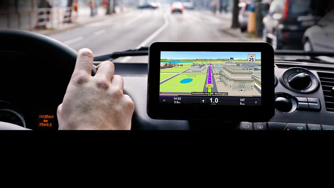 Самый лучший навигатор для Android