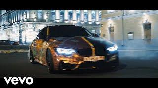 Serhat Durmus - Hislerim (ft. Zerrin) (Jarico Remix) / Off-White BMW M4