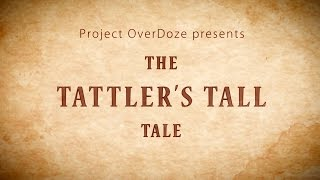 【Oliver & Yohioloid】 The Tattler's Tall Tale 【Vocaloid Original】【Kaleidoscope Haze】