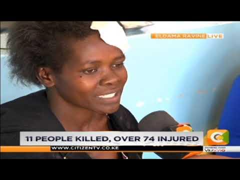 11 people killed, over 74 injured