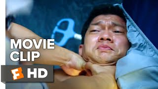 Mile 22 Movie Clip - Any Last Words? (2018) | Movieclips Coming Soon
