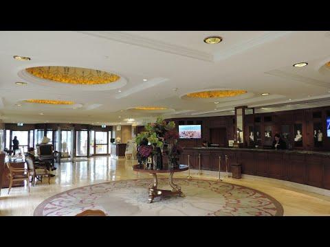 Hilton Istanbul Bosphorus, Room 537
