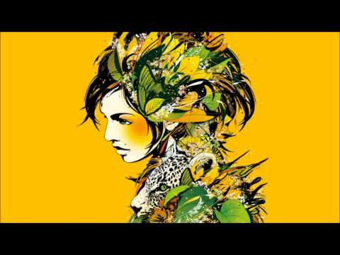 DJ Okawari - Temperature of Tears