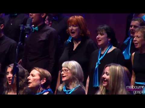 Let it Be - Melbourne Singers of Gospel