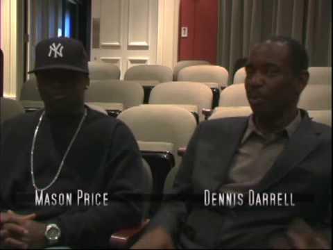 Dennis Darrell Interview w/ Mason Price