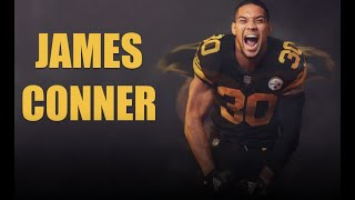 "James Conner || ""Stop Disrespecting Me"" ᴴᴰ"