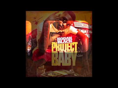 Kodak Black - Hatin On Me (PROJECT BABY MIXTAPE)