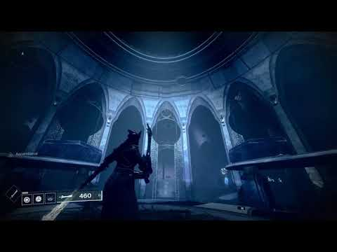 Destiny 2 - Ascendant Challenge Week 16 (Keep of honed edges) Location, Lore and Corrupted Eggs