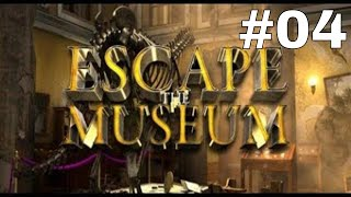 Escape the Museum - Walkthrough [04] Rooms 26-32