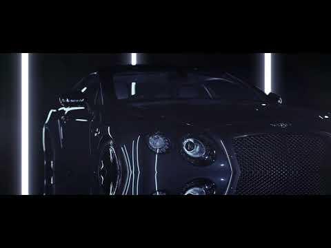 Bentley spec ad - David Ellison Films Ltd