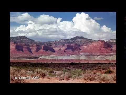 Uranium In The Navajo Reservation.avi