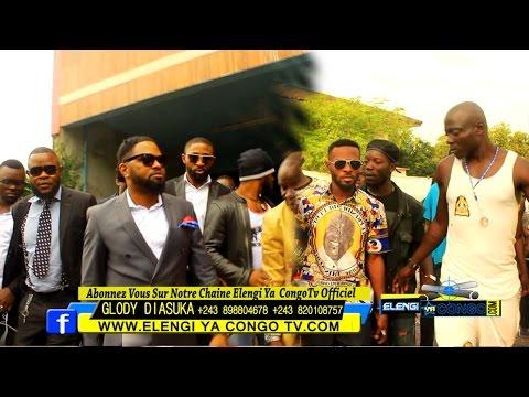 Eyindii N'Angola Bitumba Ba FANS Ferre Gola Contre Heritier Wata Affaire Hotel Luxe 5 Etoiles