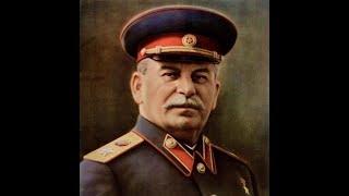 Личное стихотворение Сталина как предсказание его будущего