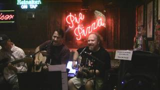 No Rain (Blind Melon cover) - Mike Massé, Sterling Cottam and Jeff Hall