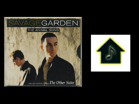 Savage Garden - The Animal Song (Hex Hector's Club Mix)