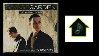 Savage Garden - The Animal Song (Hex Hector