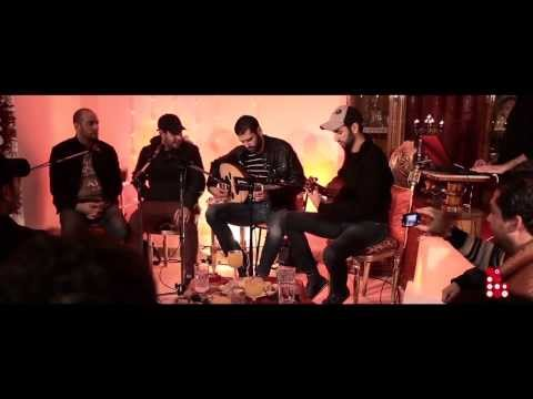 [Mouzika Fi Darek] Ritouchi (Zakataka) - Fahmi Riahi 2/5