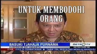 Video Lagi, ahok menghina Al-Qur'an di Metro Tv download MP3, 3GP, MP4, WEBM, AVI, FLV September 2017