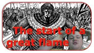 kingdom 546 live reaction - The Fire Rises!!