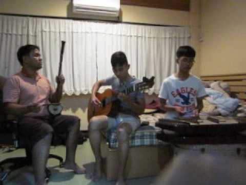 Safe and Sound.Cover Thai classic instrument version. ขิม ซออู้ กีต้าร์