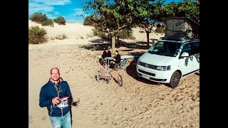 Moliets Plage Camping