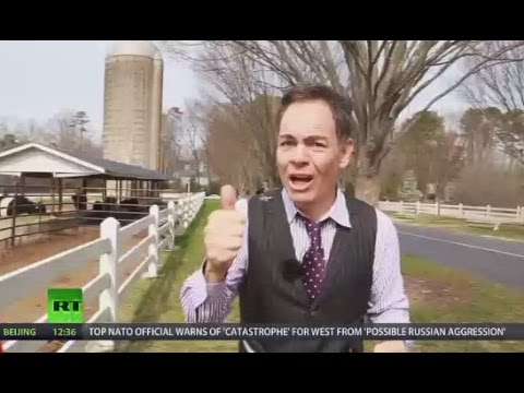Keiser Report: Cognitive Dissonance in US Stock Markets (E1040)
