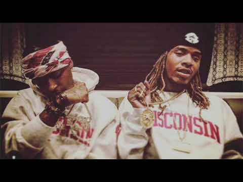 Fetty Wap - What You Need (ft. Monty) Full Song