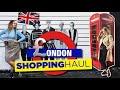 MY LONDON SHOP TIPS | SIZE 46 | FAVE MARKETS | SHNS