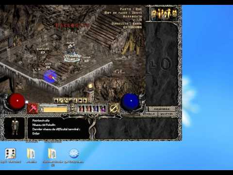 diablo 2 how to kill bot