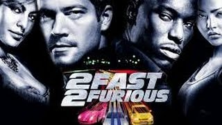 fast and furious songs 1-7
