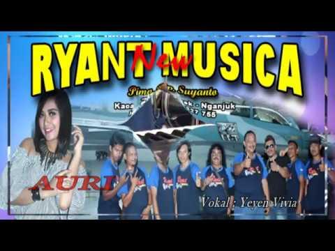 POLISI/AURI - YEYEN VIVIA (NEW RYANT MUSICA)