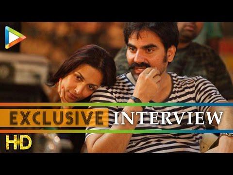 """""""Arbaaz & His Dad Are Very, Very Similar"""": Malaika Arora Khan"""