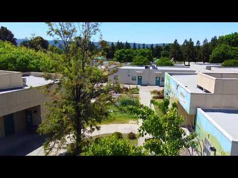 Henry P Mohr Elementary School, Pleasanton CA