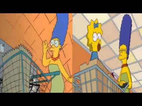 Ver Todas Las Temporadas de los Simpson Gratis 2016