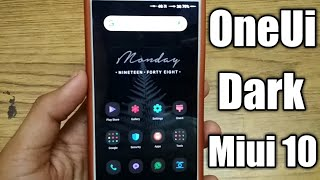 Top 5 powerful miui 10 11 themes in 2019 mui 11 themes v10