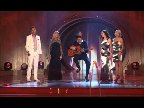 Jack White, Lena Valaitis, Geschwister Hofmann & Pascal Silva - Mein letztes Lied 2014