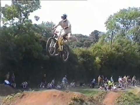 KIS -  4X racing 1999 - PART 1