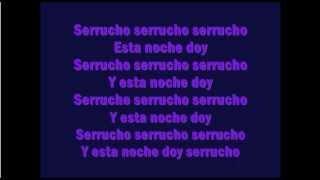 El Serrucho - Mr Black