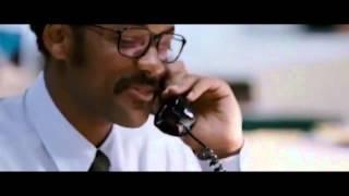 Chris Gardner (tácticas de ventas por telefono) Relevos 4x4...