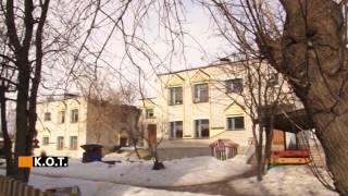 Ребёнок на прогулке в детском саду Огонёк получил перелом ключицы