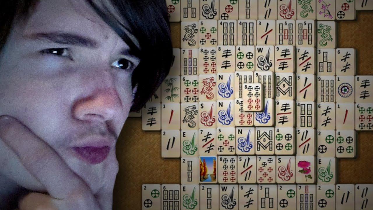 Let's Play Classics: Mahjong Titans [ENGLISH]