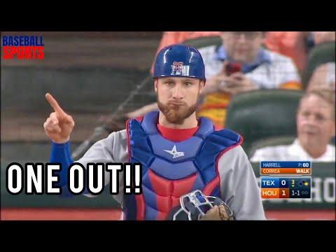 MLB | Skilled Catcher
