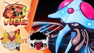 DID IT MATTER? • Pokemon USUM Live WiFi Battle • WBE W2S3