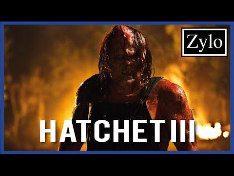 Download *BUTCHER 3* (HATCHET 3)