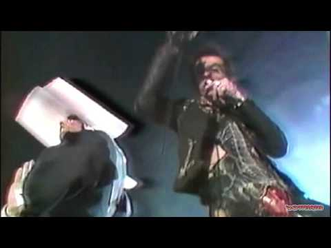 ALICE COOPER (French TV 81) Go To Hell