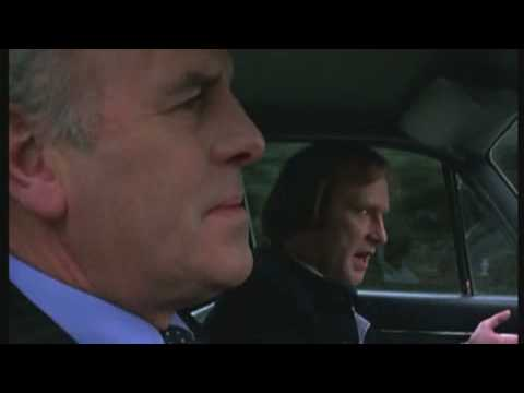 Classic Minder - Arthur and Terry's countryside adventure.